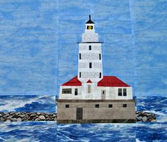 Lighthouses, found on : http://chasenbach.tripod.com/leucht/Page16Lighthouses.html