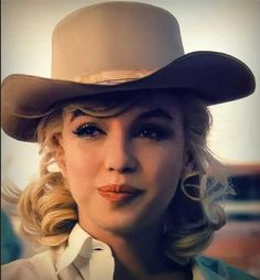 A Few Photos of Marilyn Monroe