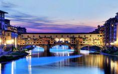 Ponte Vecchio, Firenze  Old Bridge