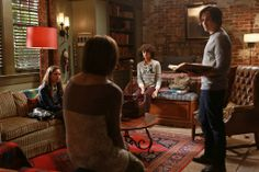 Tune in to the winter premiere of #Ravenswood on Tuesday, January 7 at 9pm/8c, only on ABC Family!