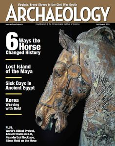 La Corona Team Discovers Maya Stela & Hieroglyphic Panels - Archaeology Magazine