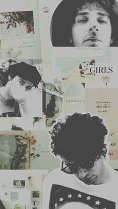 Soda Stereo, Rock Background, Rock Argentino, El Rock And Roll, Writers And Poets, Daddy Issues, Cool Wallpaper, Aesthetic Wallpapers, Collage