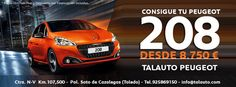 Últimas Noticias Peugeot