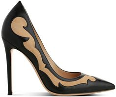 Gianvito-Rossi-Fall-2014-Collection-Pump