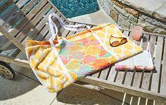 Convertible Beach Towel - Make it Coats