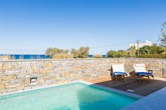 www.thalasses.com                                Thalasses Villas , Villa Persi in Pigianos Kampos, Rethymno, Crete, Greece #vacation_rental #thalasses_villas #4_luxurious_villas #villa_Persi #luxurious_accommodation #summer_holidays #privacy #summer_in_crete #Visit_Greece #outdoors #swimmingpool #sunbeds #love_the_view