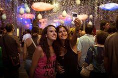 Festa Major de Gracia Thanks, Concerts, Fiestas