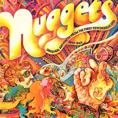 Original Artyfacts from the First Psychedelic Era, 1965-1968