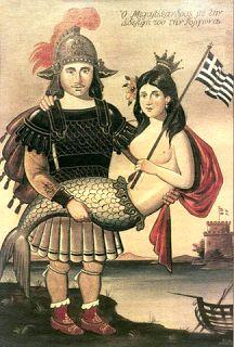 Ο Μέγας Αλέξανδρος το αθάνατο νερό και η σκίλλα http://ift.tt/2DW4WTz