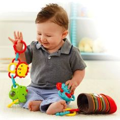 Link 'n Go Play Pack | BrandsFPBabyGear | Fisher Price