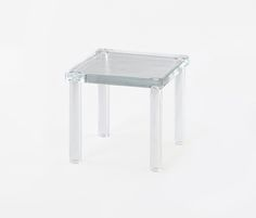 All about Nesting by Glas Italia on Architonic. Find pictures & detailed information about retailers, contact ways & request options for Nesting..