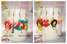 Disney Princess Collection Disney Princess by SentimentalDollieZ, $25.00