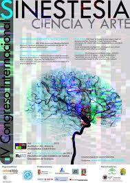 Resultado de imagen para sinestesia