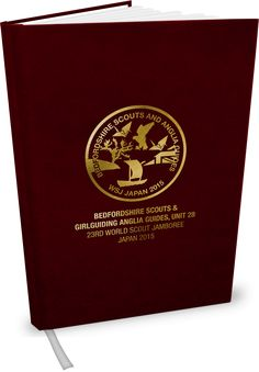 Off to the World Scout Jamboree? Celebrate with your own yearbook packed with memories! Yearbook Covers, Cover Design, The Unit, Japan, Memories, Personalized Items, Memoirs, Souvenirs, Japanese