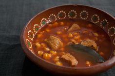 Pozole Rojo, Red Posole Recipe | Simply Recipes
