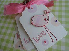 Sweet Heart Bird tags | Flickr - Photo Sharing!