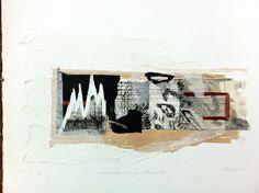 Landscape Elements, Collagraph, Printmaking Ideas, Collage, Awesome, Artist, Artwork, Prints, Wordpress