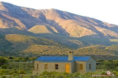 Holiday Accommodation in Touwsberg Private Game and Nature Reserve in the Klein Karoo on Route 62 Private Games, Holiday Accommodation, Nature Reserve, South Africa, Road Trip, Anna, African, Cabin, Mountains