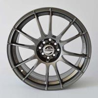 "MODEL : Vympel-6 RIM SIZE : 18"" x 8"" RIM ET : 40 RIM HOLE : 8 x 100/114.3 RIM HUB : 67.1 COLOR : GUNMETAL PRICE : 115.38 $"
