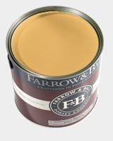 Farrow & Ball Print Room Yellow 69