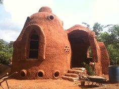 Sierra Leone - Instituto Cal Earth