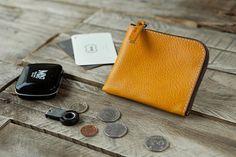 3511 Corner Wallet Mini ver.2 by HEVITZ on Etsy