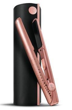 Pin for Later: Cult Products Every Hair Junkie Needs to Own GHD Rose Gold Professional 1-Inch Styler