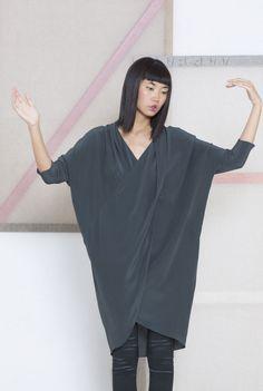 Capa dress