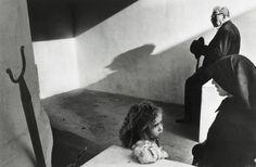 József Koudelka. Portugal, 1976