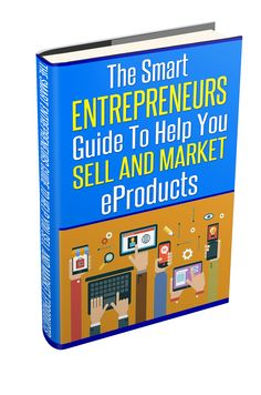 Awesome Giveaway: Win this eGuide plus How To Videos About Selling eProducts