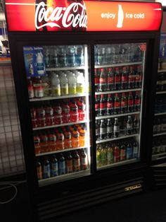 What is a store like Best Buy doing selling soda and other sugary drinks? (Best Buy, Washington, DC, 7/14)