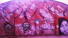 Graff wall #belfast #streetart #urbanart #urbanwalls #graffitiart #графіці #kunst #グラフィティアート #katutaide #straatkuns