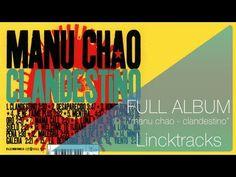 """Visita nuestra increible web: http://home.videosmanguis.com/    Clandestino es el primer álbum de estudio de Manu Chao como solista, publicado en 1998. Tiene el número 862 en la lista 1001 discos que hay que escuchar antes de morir y el numero 67 (de 100) en la lista """"Mejores álbumes de Rock en Francés"""" por la edición francesa de la revista Rollin..."""