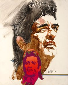Artist Bon Peak movie posters, advertising and more Johnny Cash