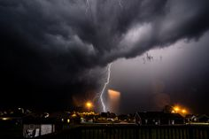 First Storm of 2014 | Flickr - Photo Sharing!