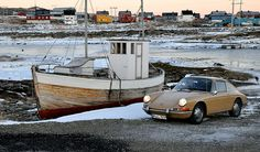 Nordkapp Expedition #porsche