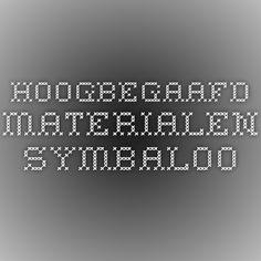 Hoogbegaafd materialen - Symbaloo