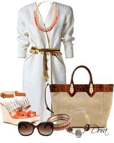 """""""outfit con aggiunta di gioielli concorso"""" by doradabrowska on Polyvore"""