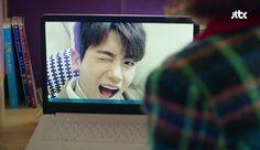 park hyung sik laptop