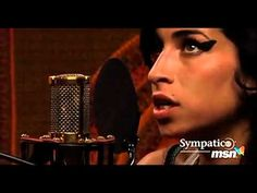 This is why I love Amy Winehouse Love Is A Losing Game Live