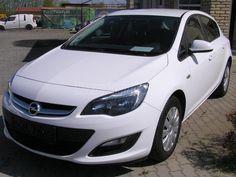 Eladó használt OPEL ASTRA J 1.6 Enjoy, 2014/11, Fehér színű - Használtautó.hu Thing 1, City Car, German, Bmw, Cars, Vehicles, Autos, Deutsch, German Language