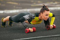 Spring Workout for Beginner, tabella di allenamento per chi ricomincia in palestra, in casa o all'aperto.