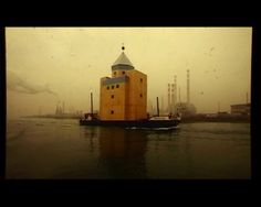 The Teatro del Mondo is one the most famous works by the italian architect Aldo Rossi. This surprising floating theatre sailed, in 1979, from Venice to Dubrovnik…