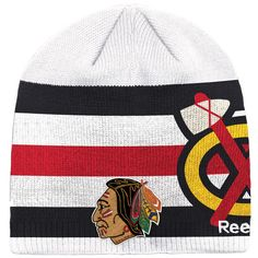 0f3d7391 78 Best Blackhawks Scarves, Gloves, and Winter Hats images | Chicago ...