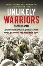About | Richard Baxell