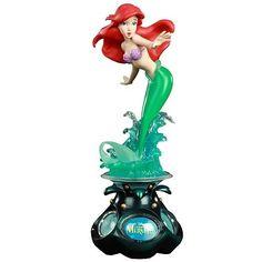 The Little Mermaid figurine