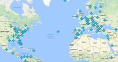 Hier findest du alle WLAN-Passwörter an weltweiten Airports