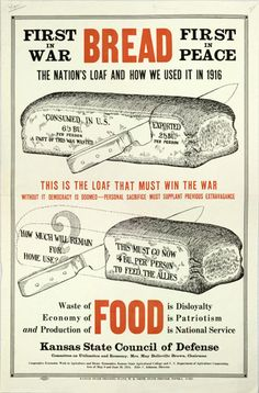 Wartime infographics