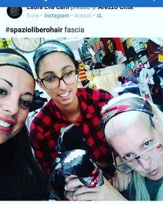 #mieroscordata si #presentarVi La nostra #splendida #stagista! #evviva #Alessia #felicidiaverticonnoi #seibravissima