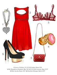 accessories: shop the looks : daily fashion, party, and model news